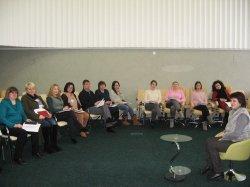 Психологія ефективного спілкування. Розв'язання конфліктів у професійній діяльності