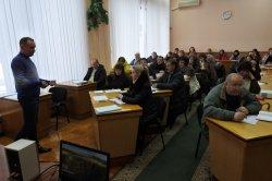 Навчання за Професійною програмою «Державне управління»