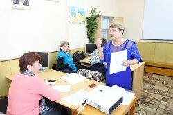 Забезпечення ефективності діяльності місцевих рад