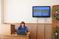 Підвищення кваліфікації за Професійною програмою