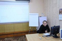 Комплексна програма підвищення кваліфікації
