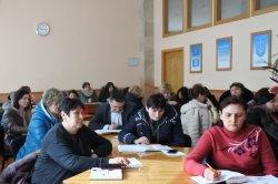 Організація роботи головних державних та державних соціальних інспекторів