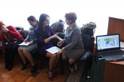 Підвищення кваліфікації державних службовців Головного управління Національної поліції в Сумській області