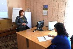 Соціальний захист учасників антитерористичної операції та членів їх сімей у Сумській області