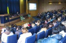 Розвиток професійної компетентності посадових осіб місцевого самоврядування в контексті процесів децентралізації