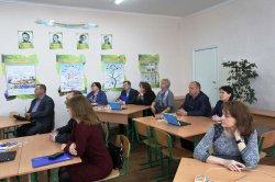Основні аспекти управління освітою об'єднаних територіальних громад