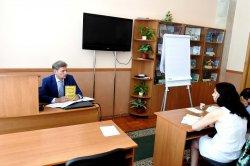 Організація правової роботи в органах Пенсійного фонду України та напрями її удосконалення