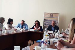 Всеукраїнська науково-практична конференція «Публічне врядування в Україні: стан, виклики та перспективи розвитку»