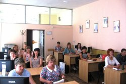 Тематичний короткостроковий семінар «Соціальний захист осіб та дітей з інвалідністю та інших категорій населення»
