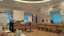Тренінг для тренерів «Залучення громадськості до управлінської діяльності органів місцевого самоврядування»