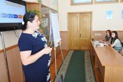 Навчання за програмою тренінгу «Залучення інвестицій для регіонального та місцевого розвитку»