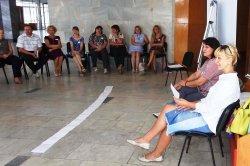 Підвищення кваліфікації державних службовців Головного управління Національної поліції в Сумській області (ІІ етап)