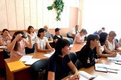 Спеціалізований короткостроковий навчальний курс «Сучасна політика держави у сфері архівної справи та діловодства»