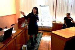 Тематичний постійно діючого семінару «Розвиток професійної мовної компетентності»