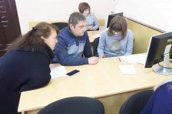 Тематичний постійно діючий семінар «Інформаційно-комп'ютерні технології в управлінській діяльності »