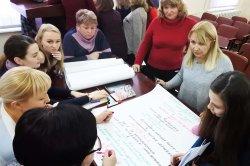 «Побудова єдиної організаційної системи – основний фактор для виконання управлінських рішень»