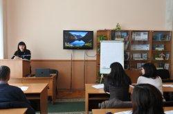 Cпеціалізований короткостроковий навчальний курс