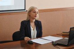 «Правові аспекти організації роботи із запобігання корупції»