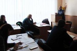 Навчання керівників, спеціалістів структурних підрозділів з питань молоді та спорту об'єднаних територіальних громад