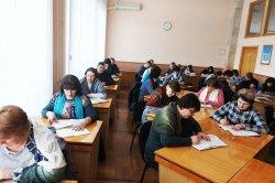 Навчання секретарів сільських, селищних, міських (міст районного значення) рад та об'єднаних територіальних громад