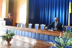 Навчання посадових осіб місцевого самоврядування Сумської міської ради