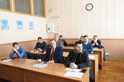Спеціалізований короткостроковий навчальний курс