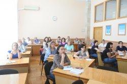 Навчання за Професійною програмою