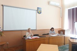 Семінар для начальників служб у справах дітей районних державних адміністрацій, міських рад, об'єднаних територіальних громад