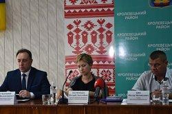 Виїзний постйно діючий  семінар «Забезпечення ефективності діяльності органів місцевого самоврядування в умовах децентралізації влади»