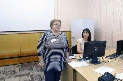 Тематичний короткостроковий семінар «Актуальні питання обслуговування розпорядників коштів та одержувачів бюджетних коштів»