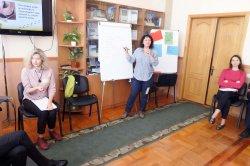 Тренінг «Тайм-менеджмент в управлінській діяльності»