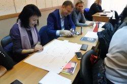 Тренінг «Мистецтво управління. Формування та розвиток управлінських навичок»