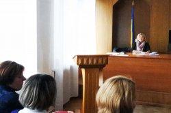 Тематичний короткостроковий семінар «Нормативно-правова база трудових відносин та соціального захисту громадян України»