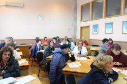 Тематичний короткостроковий семінар «Фінансова автономія місцевого самоврядування – запорука стабільності розвитку держави»