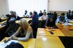 Постійно діючий семінар «Сучасні технології управління людськими ресурсами на державній службі»