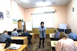 Навчання за загальною професійною програмою