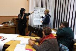 Стратегічний та проектний підхід в управлінні регіональним та місцевим розвитком