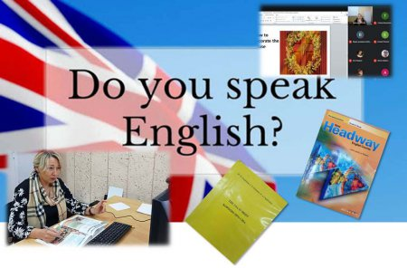 Ділова англійська мова як комунікативний засіб професійного спілкування