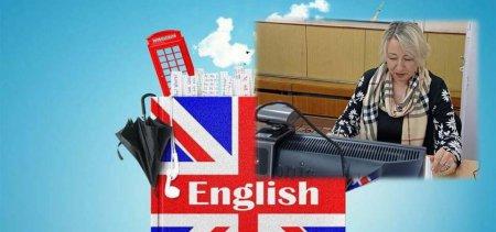 «Ділова англійська мова як комунікативний засіб професійного спілкування»