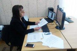 Розвиток професійної мовної компетентності