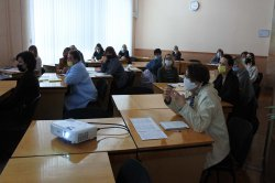 «Формування професійних компетентностей з питань дотримання прав людини та протидії дискримінації»