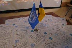 Програма підвищення кваліфікації «Лідерство в економічному розвитку»